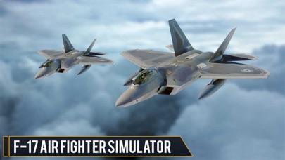 Modern Jet Air Strike Combat Shooter : Delta Forceのおすすめ画像1