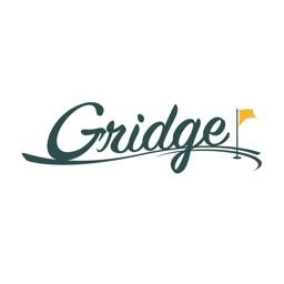 Gridge[グリッジ]-ゴルファーのためのゴルフ情報アプリ