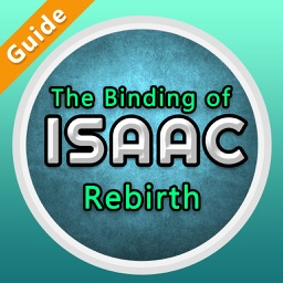 Complete Guide For Binding of Isaac Rebirth