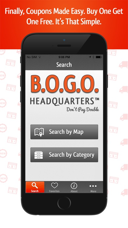 BOGO HQ - Canadian Buy One Get One Free Coupons screenshot-0