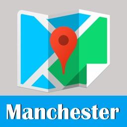 Manchester metro transit trip advisor uk map guide