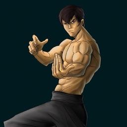Fatal Match: Kungfu Game