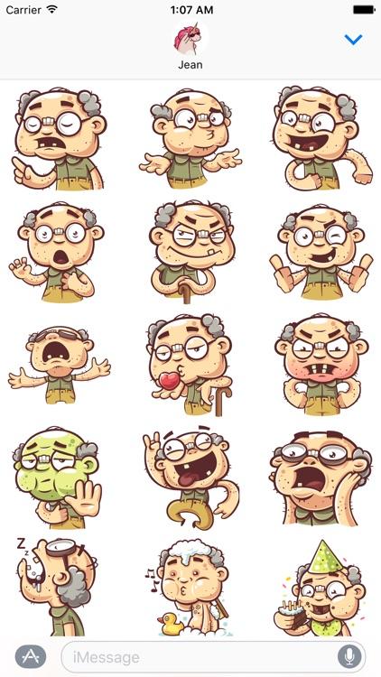 Grandpy