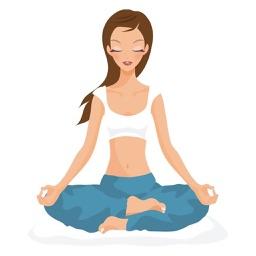 专业瑜伽教练视频-蕙兰瑜伽健身减肥瘦身马甲线普拉提入门教程