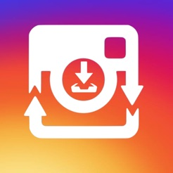 Instant Save - Quickly Repost Photo & Video For IG on the