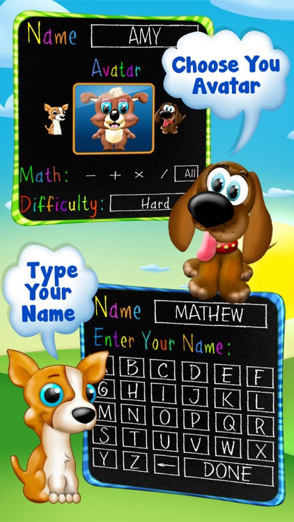 Math Puppy screenshot-2