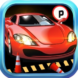 Real City Car Parking Simulator