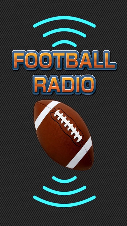 Football Radio 2016-17: Pro & College Football