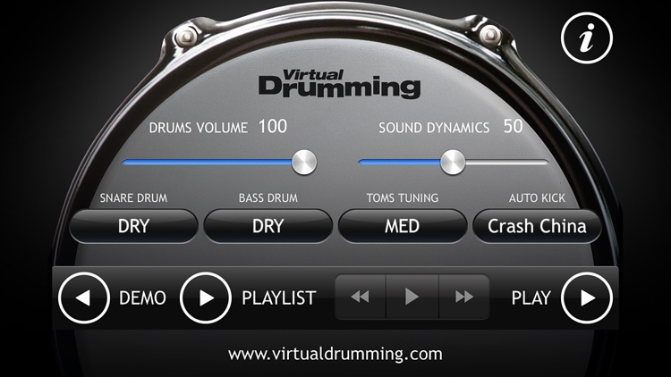 VirtualDrumming