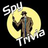 Rocket Splash Games - Spy Trivia - Covering Real Spies, Spy Movies & TV artwork