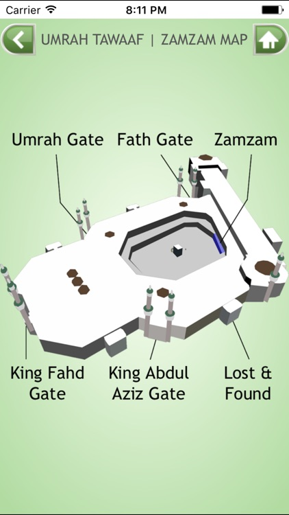 Umrah Guide screenshot-3