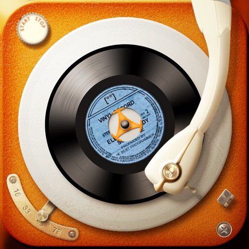 Vinyl mini