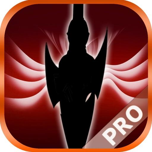 RPG-Dark Blade Pro