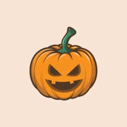 Pumpkins - Halloween stickers for iMessage