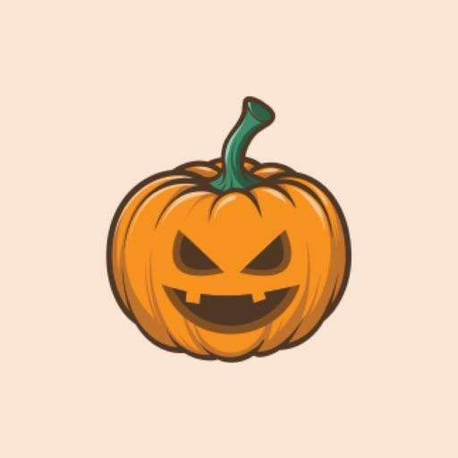 Pumpkins - Halloween stickers for iMessage
