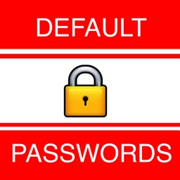 Default Passwords