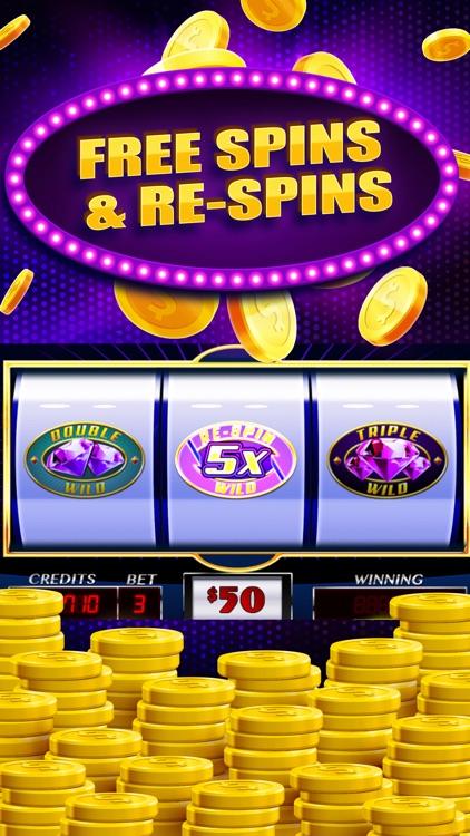 Vegas Slots Casino screenshot-4