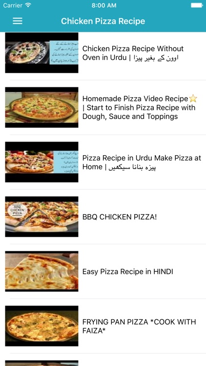 The best pizza recipe apps pizza recipes in urdu forumfinder Gallery
