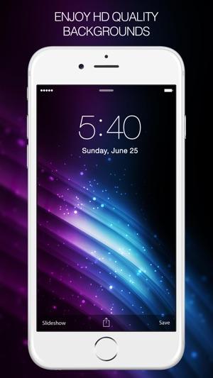 Glow Wallpapers – Glow Pictures & Glow Artwork Screenshot
