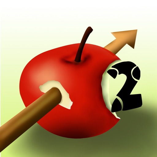Apple Shooting2 icon