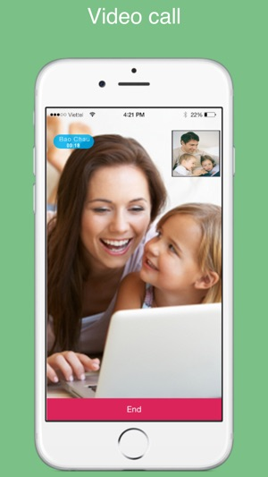 Video for Google gmail and gtalk Hangouts on the App Store