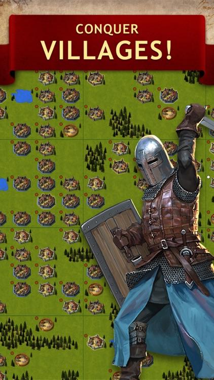 Tribal Wars screenshot-3