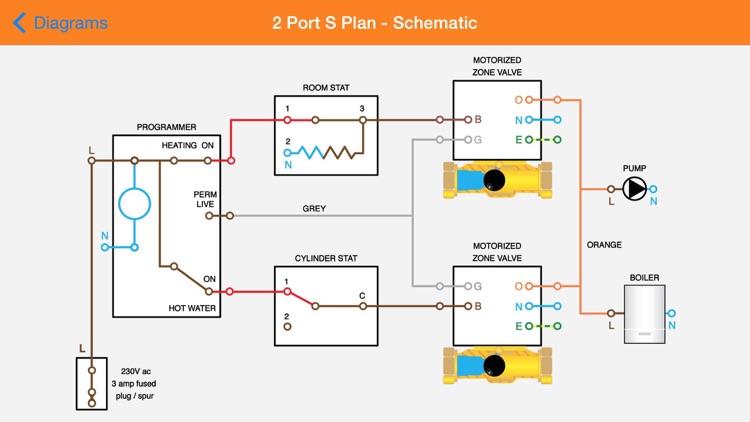 Wiring & Controls screenshot-3