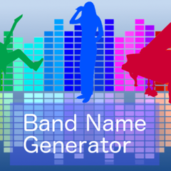 Band Name Generator, The Free Band Name Creator