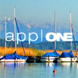 Chiemsee app|ONE