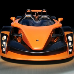Supercar Encyclopedia