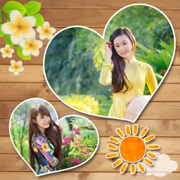 Picture Grid Collage - Photo Collage Maker