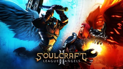 Screenshot from SoulCraft 2 - Action RPG