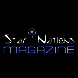 Star Nations Magazine