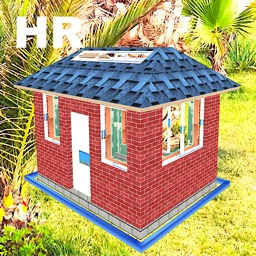 Home Repair 3D Free - Augmented Reality Design