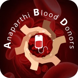 ANAPARTHI BLOOD DONORS