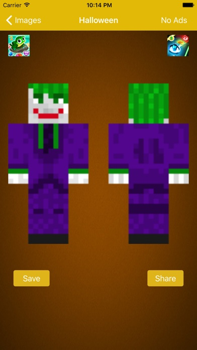 Skin For Minecraft Pocket For Deadpool Fans IOS App Download Version - Skin para minecraft pe de dragon ball z