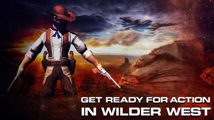 Cowboy Shooting 3D – Ruthless Rodeo Bounty Hunter screenshot-3