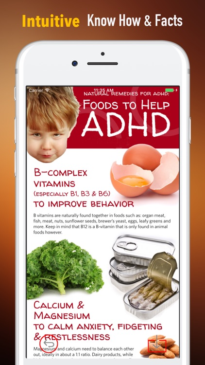Kid ADHD and Autism Cookbook-Guide and Tutorial