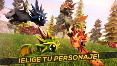 Mi Bebe Dragon | Juego de Dragones Mascota GratisCaptura de pantalla de3