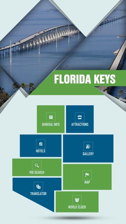 Florida Keys Tourism