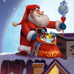 Christmas Magic: Interactive story book for kids