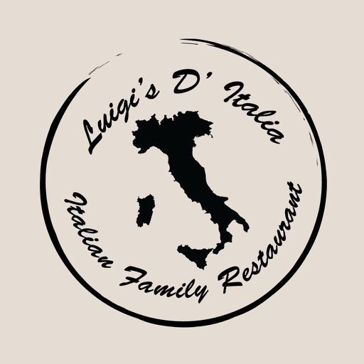 Luigi's D' Italia