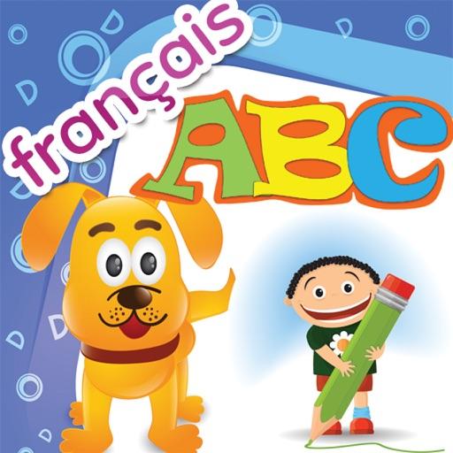 Enfants jeu d'apprentissage - français ABC - Pro