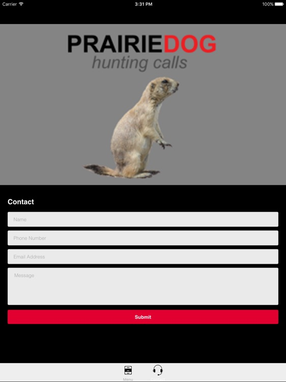 Prairie Dog Calls & Sounds for Hunting screenshot-3