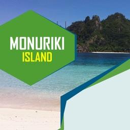 Monuriki Island Tourism Guide