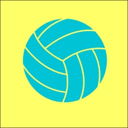 Volleyball Sticker Pack