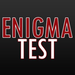 Enigma Test - Think Outside The Box