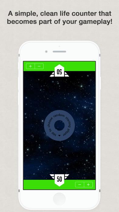 点击获取Authority Life Counter for Star Realms