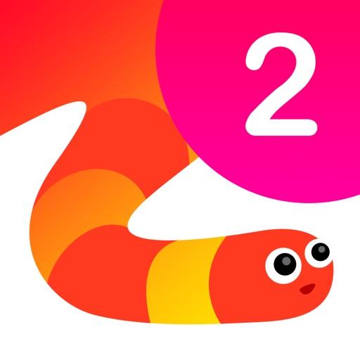 Snake Dash 2: New Skins and Mods Version