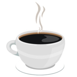Coffee Stickers For iMessage